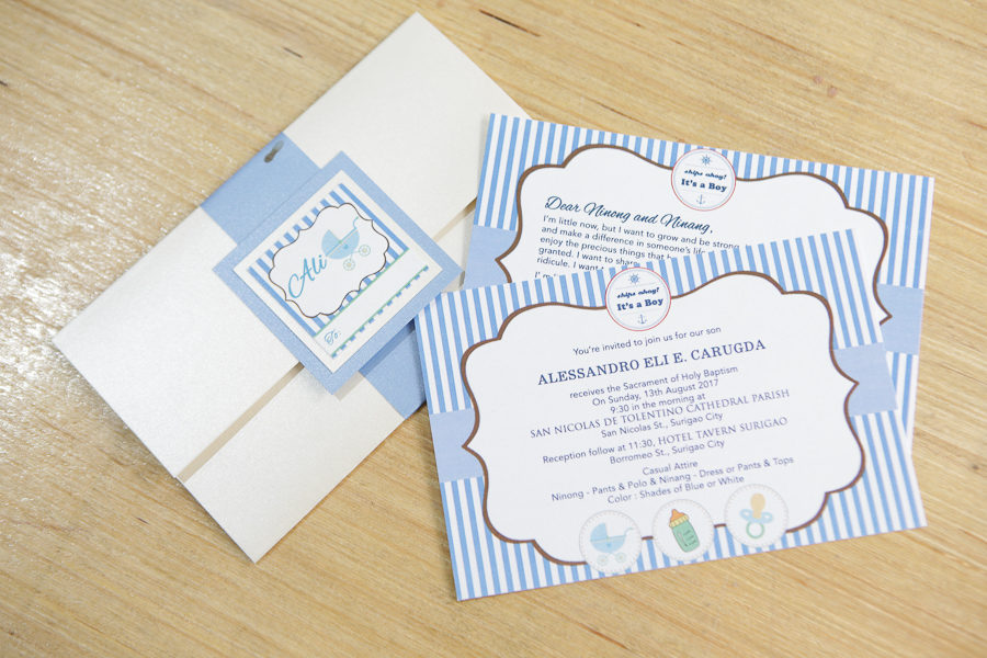 Birthday christening invitations product categories paperbug quick view stopboris Image collections